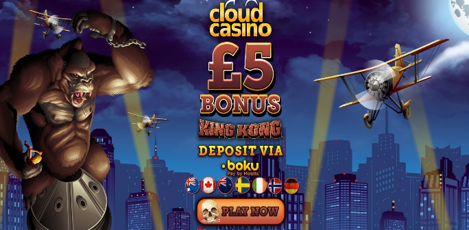 Canadian mobile casino no deposit bonus codes