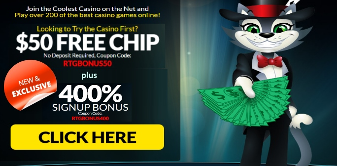 casino room no deposit codes